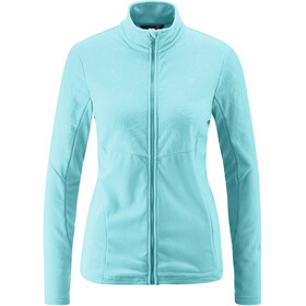 Maier Sports Aikers Jakke Damer, angel blue